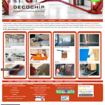 Decochip